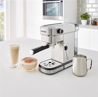 Espresso Coffee Machine Morphy Richards