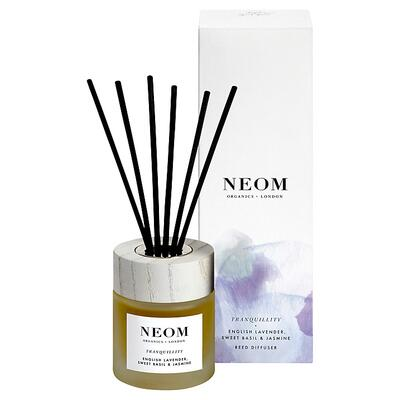 Neom Tranquillity Diffuser, 100ml