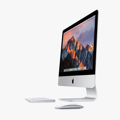 2017 Apple iMac 21.5 MNDY2B/A All-In-One Desktop, Intel Core i5, 8GB RAM, 1TB HDD, Radeon Pro 555, 21.5