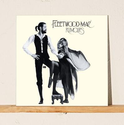 Fleetwood Mac- Rumours LP vinyl