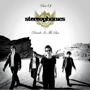 Decade in the Sun: Best of Stereophonics CD