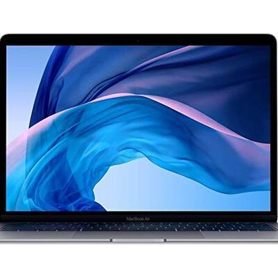 Apple MacBook Air (13-inch Retina display, 1.6GHz dual-core Intel Core i5, 128GB) - Space Gray