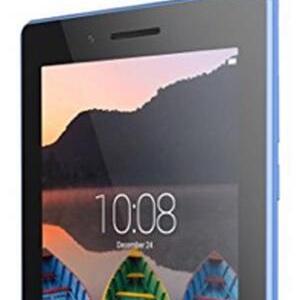 Lenovo TAB3 7 Essential 7-Inch Tablet - (Dark Blue) (MediaTek MT8127 Processor, 1 GB RAM, 8 GB eMMC Storage, Android 5.0)