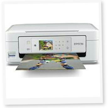 Epson Expression Home XP 435 All in One Wireless Inkjet Printer