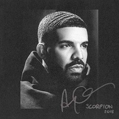 Drake - Scorpion [2 CD]