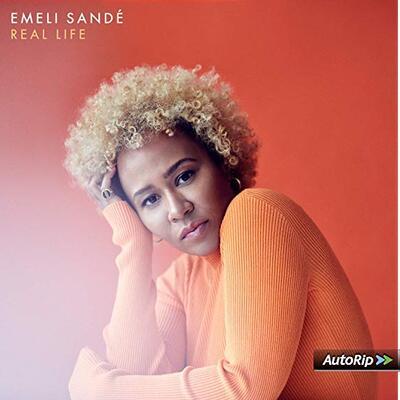 Real Life by Emeli Sande: CD