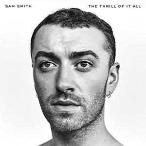 The Thrill Of It All - CD - Sam Smith