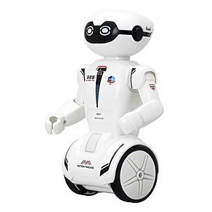 Silverlit MacroBot Robot - SILVERLIT
