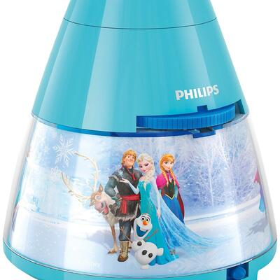 Philips Disney Frozen children's nightlight and projector
