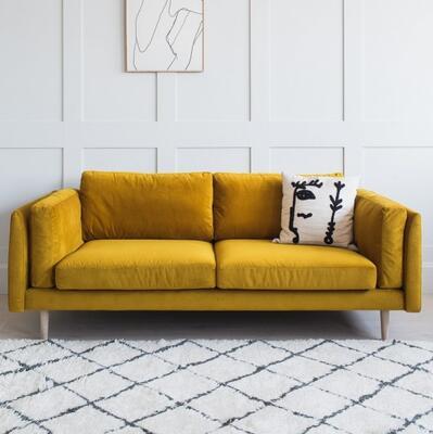 Dulwich Sofa at Rose & Grey