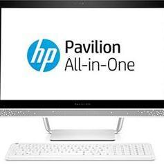 HP Pavilion 24-B257NA Z7C21EA AIO Intel® 2400 MHz 1000 GB H170 , GEFORCE 930MX Web Cam