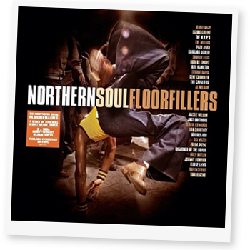 Northern Soul Floorfillers [VINYL]