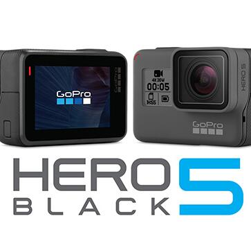 Hero5 Black -  GoPro