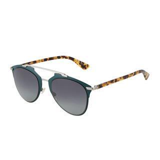 Dior Metal Aviator Sunglasses