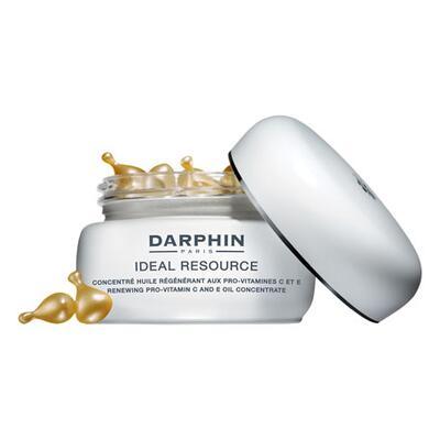Darphin 1.7 oz. Ideal Resource Renewing Pro-Vitamin C and E Oil Concentrate