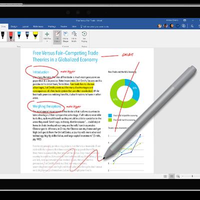 Surface Pen - Microsoft