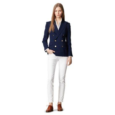 The RL Blazer in Stretch Wool Ralph Lauren UK