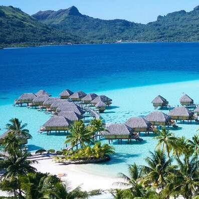 Bora Bora Pearl Beach Resort, Bora Bora, French Polynesia