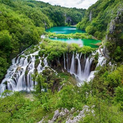 Slunj, Croatia