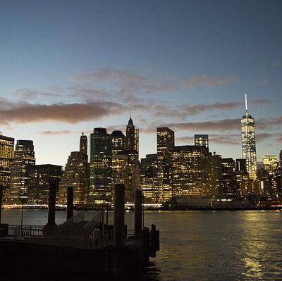 Manhattan , New York