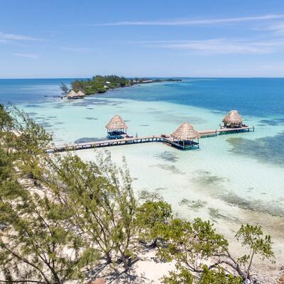 COCO PLUM ISLAND RESORT, Coco Plum Cay, Belize