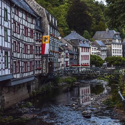 Monschau - Germany
