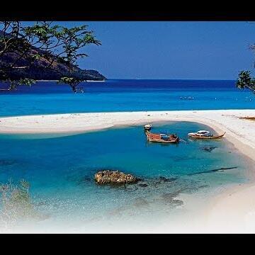 Ko Tarutao - Thailand