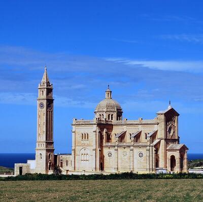 Ta Pinu Sanctuary | Gozo | Malta