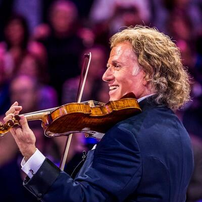 André Rieu Tour