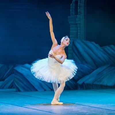 Watch a ballet