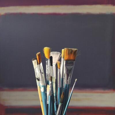 Take a painting class