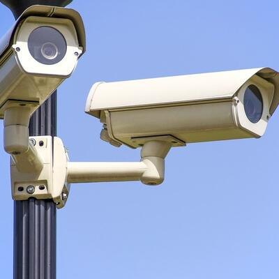 Go 24 hours without being seen on a security camera