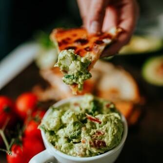 Eat Nachos in Mexico