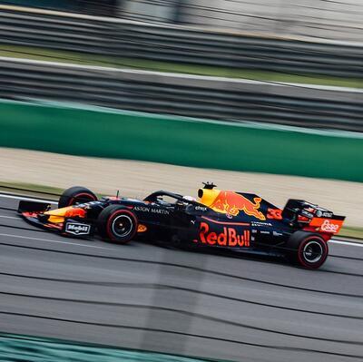 Watch F1 live